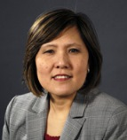 Maria Santiago, M.D. Photo
