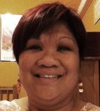 Marie Valdez, RN, CCRN Photo