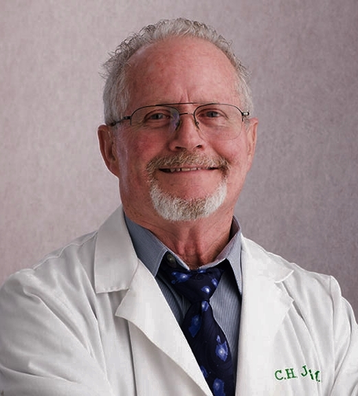 Christopher Jung, Sr., M.D. Photo