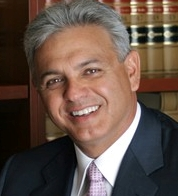 Ralph Patino, Esq. Photo