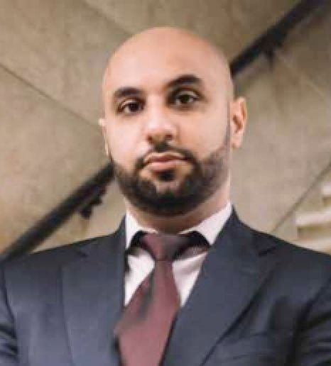 Mohammad Ramadan, Esq. Photo