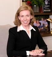 Nicole Whyte, Esq. Photo