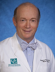 Waldo Floyd III, M.D. Photo