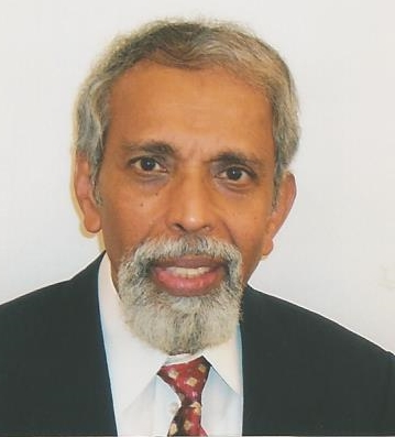 Sankaran Nayar, M.D. Photo