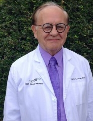Clinton Corder, M.D., Ph.D. Photo