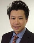 Albert Tse, M.D. Photo