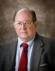 F. Allen Moorhead, Jr., MD, FAAFP Photo