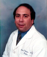 Steven Shikiar, MD, FACS Photo