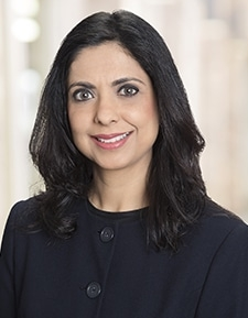 Arti Gupta, M.D., FASN, FNKF Photo