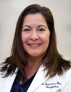 Francesca Luna-Rudin, M.D. Photo