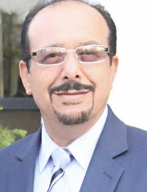 Esam Hussein, MD, FAAP Photo
