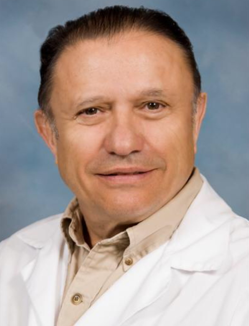 Karel Raska, M.D., Ph.D. Photo