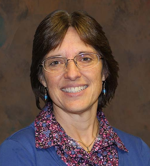 Monica Meyer, MD, FAAFP, ABIHM Photo