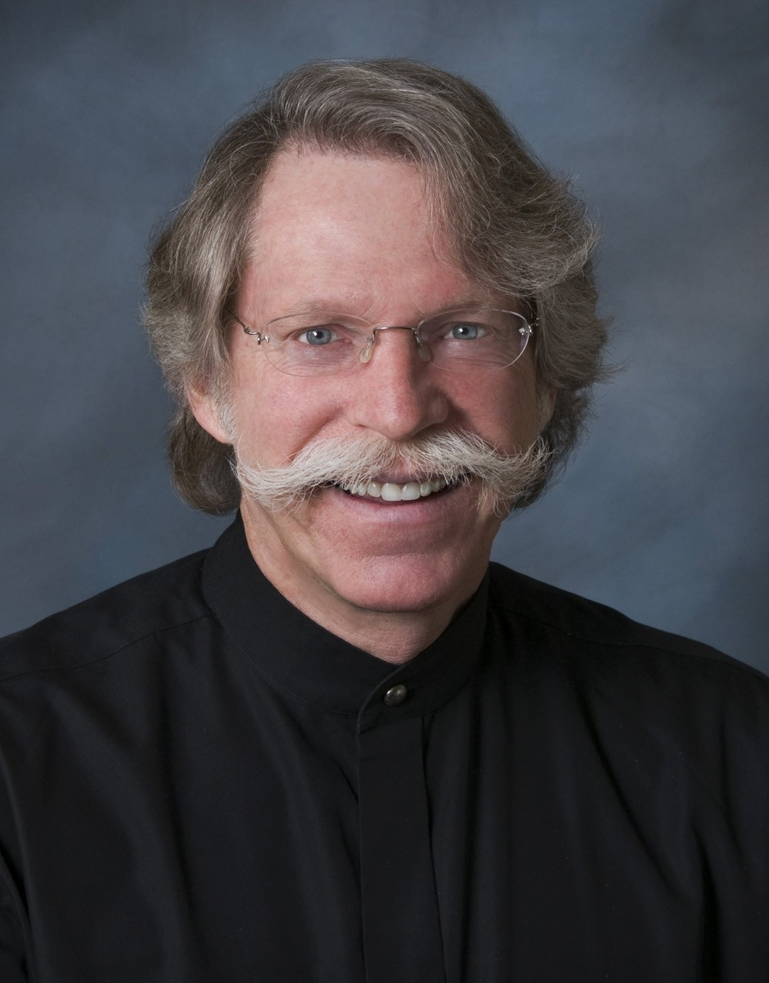 Henry Schulte, MD, FAPA Photo