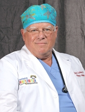 Juan Francisco Gutierrez-Mazorra, MD, FAAP Photo