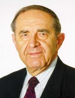 Lubomyr Romankiw, Ph.D. Photo