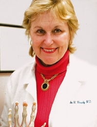 Linda Hays Mosely, M.D., P.C. Photo