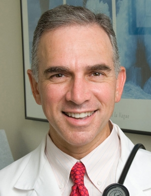 Edward Oruci, M.D. Photo