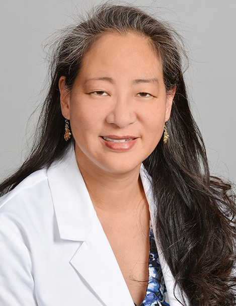 Diane Nitta, MD, FAAP Photo