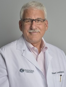Robert Leventhal, MD, FACP, AGAF Photo