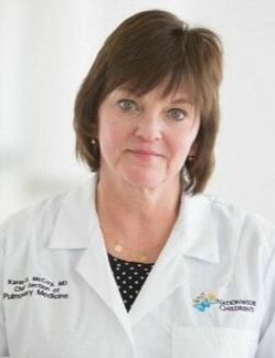 Karen McCoy, MD, FAAP Photo