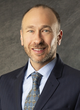 Adam Wolff, M.D. Photo