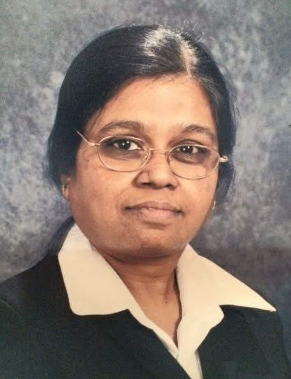 Geetha Kota, Ph.D. Photo