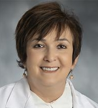 Laina Feinstein, M.D. Photo