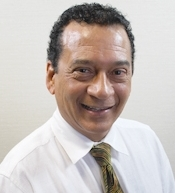 Rodolfo Trejo, M.D. Photo